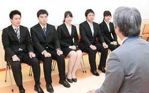 Kinh nghiệm phỏng vấn xin việc tại Nhật