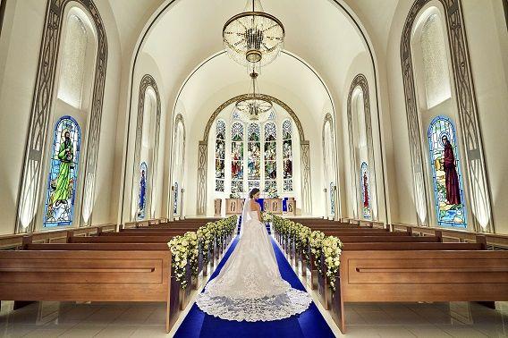 Tổ chức đám cưới tại Nhật hết bao nhiêu