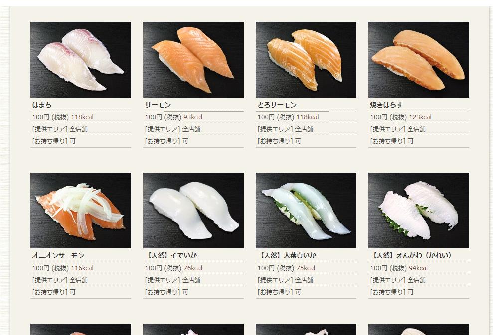 Danh sách các quán sushi ngon bổ rẻ