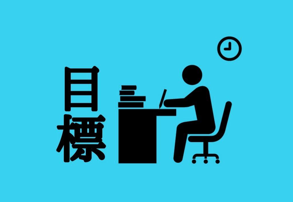 Làm việc trong công ty nhật 目標管理- quản lý mục tiêu