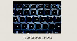 Cách đọc các ký hiệu bàn phím trong tiếng Nhật