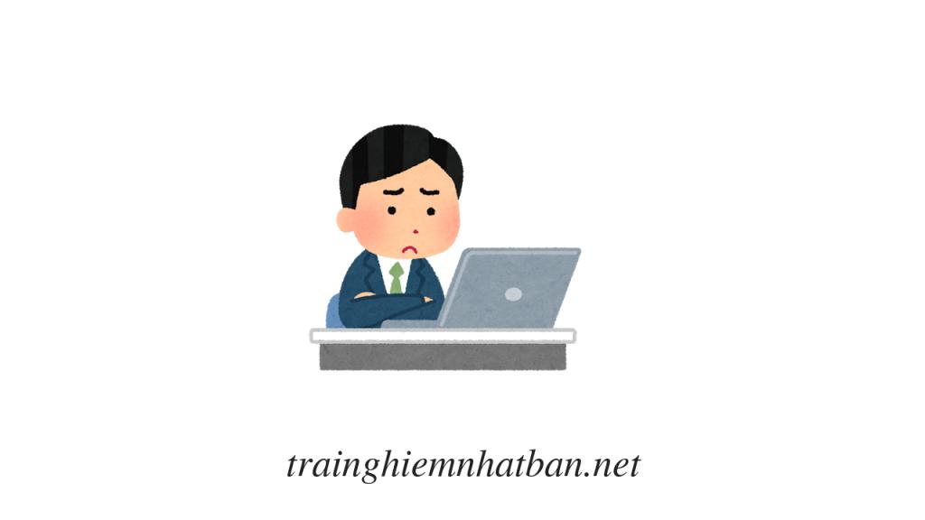 Những khó khăn khi làm việc trong công ty Nhật